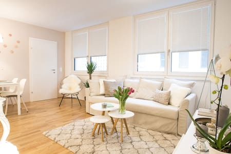 Splendid Planet Apartment - Central & Chic! - Vienne