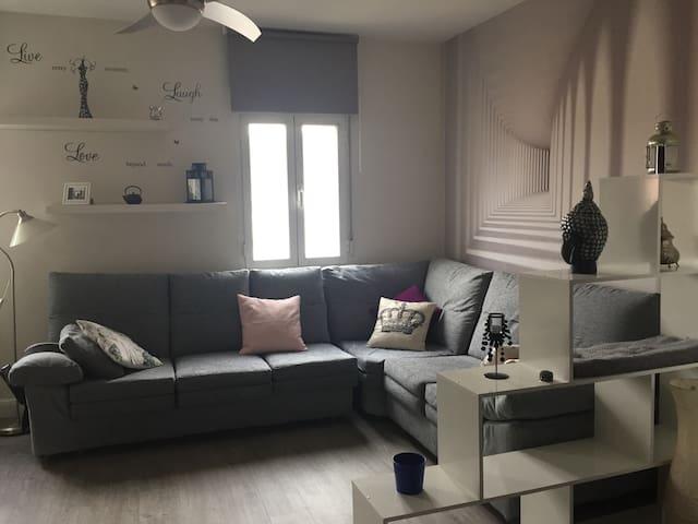 Precioso apartamento en el centro de Madrid