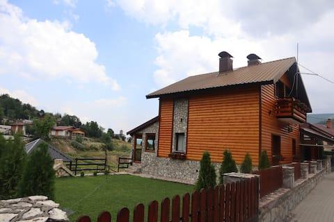 Villa Beti