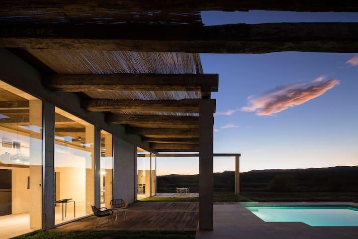 SpronkenHouse Villa 2