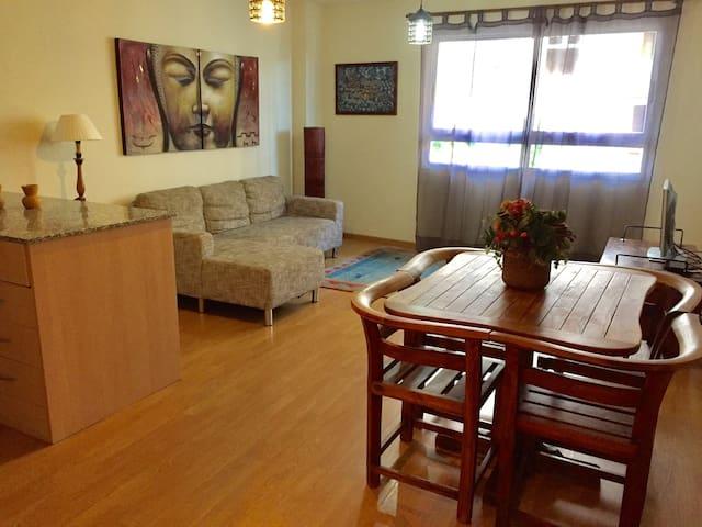 Apartamento con encanto - Carlet - Appartement