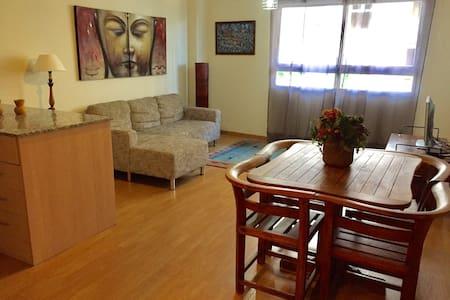 Apartamento con encanto - Carlet