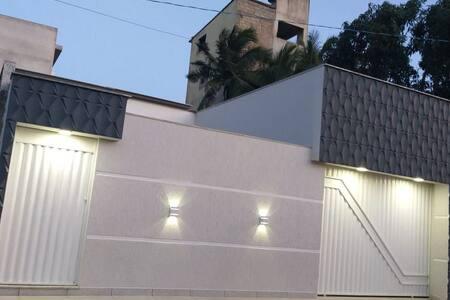 Conforto residencial Marataízes