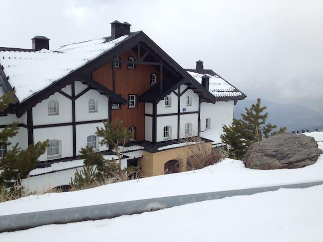 Casa de 5 habitaciones Sierra Nevada - Monachil - Haus
