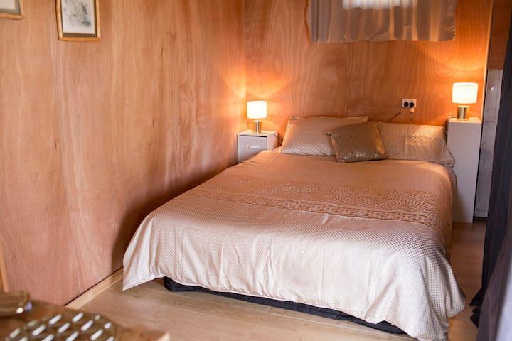 Te Horo Cosy Cabin