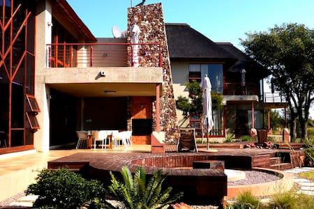 Zebula - IB1 - 5 bedroom Luxury House