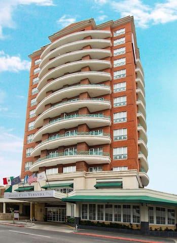 MASTER SUITE HOTEL CASA VERANDA