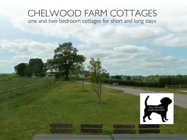 Chelwood Farm Cottages No.2