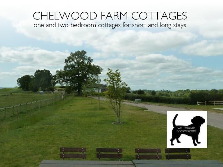 Chelwood Farm Cottages No.1