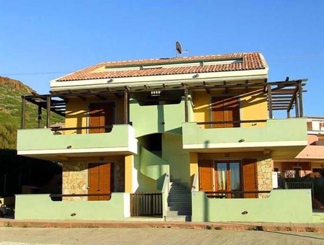 Asinara 2 - Lu Bagnu - Appartamento
