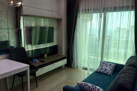 Dusit Grand Condo View - Muang Pattaya - 아파트