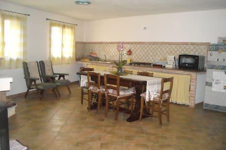 Graziosa casa vacanza - Nurachi - Ev