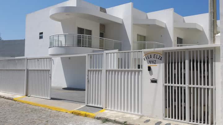 Casa Charmosa Duplex 2 quartos na Prainha