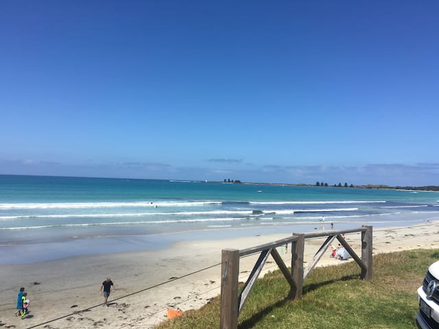 Port Fairy Holiday Shack - Port Fairy - Ev