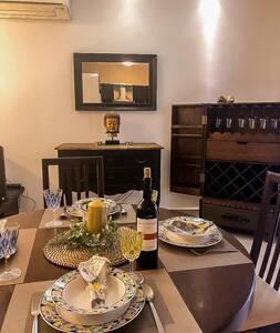 Modern Apartment in the Heart of Weibdeh