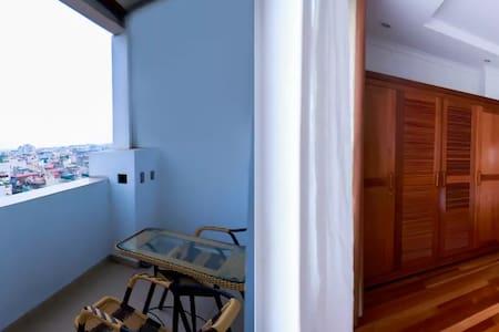 Phòng trọ Ghplus 72 Nhất Chi Mai Tân Bình