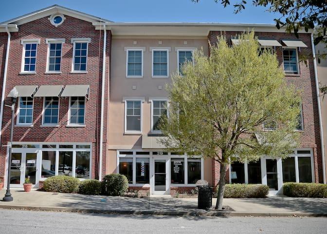 Executive Townhouse @ Lake Carolina - Columbia - Huis