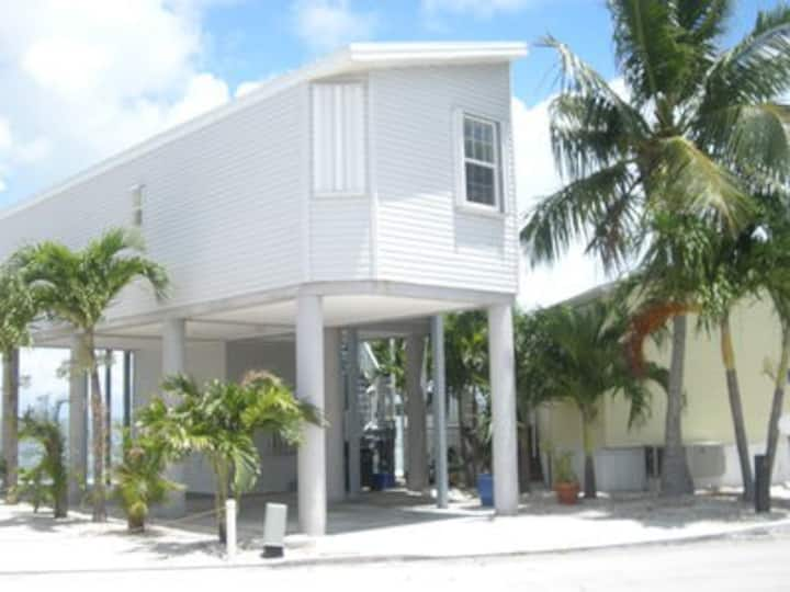 Nothing but Water Views!  Located in the Keys!