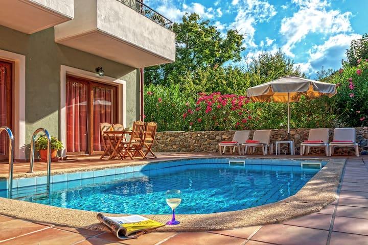 Rental villa for holidays near Elafonissos - Chania - Villa
