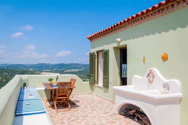 Sea view★ Quiet and Nature★ Ideal for Couples
