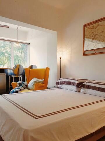 S - Peaceful & Relaxed Studio in the City - Singapura - Apartamento