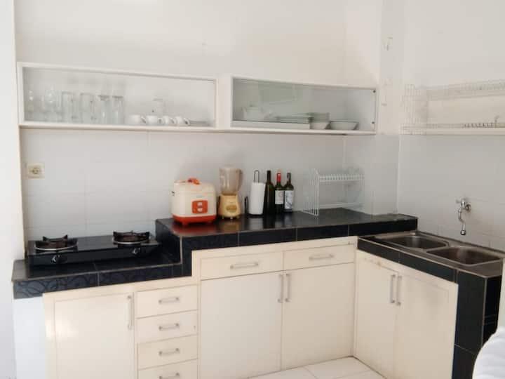 Single Room in Jimbaran