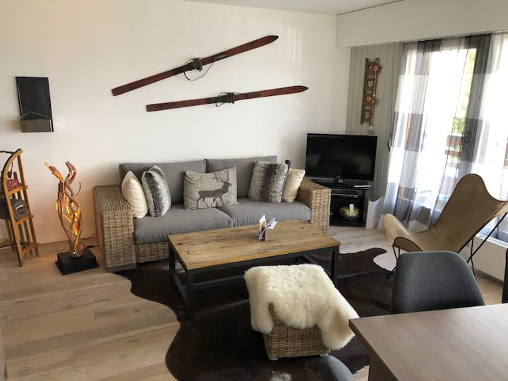 3 Bedroom in HAUTE-NENDAZ STATION