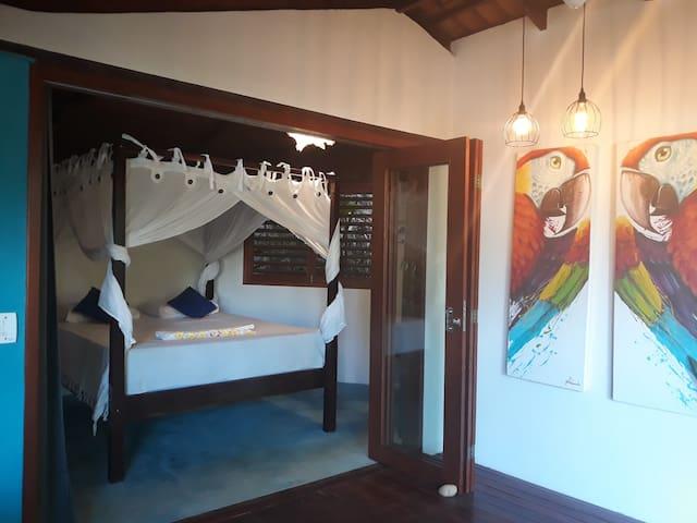 Casa ibiscus praia de pipa