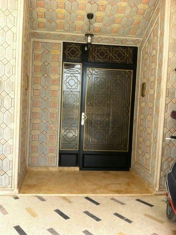 Appartement tout confort - Béni Mellal - Apartment