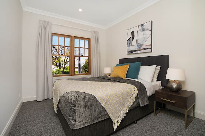 Accommodation Hunter - Adams Street Maitland
