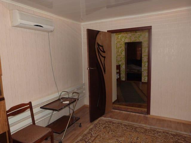 жилье в ЕЙСКЕ на билайн перезвоню - Eysk - Huis