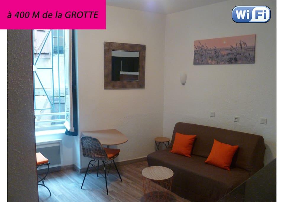 Hotel Proche Du Sanctuaire De Lourdes