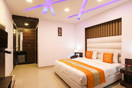 Citron Inn - Park Residency - Delhi - Hotel butique