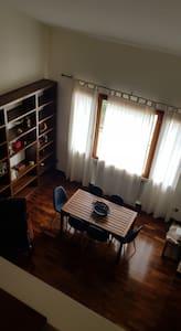 Villa a Bracciano.