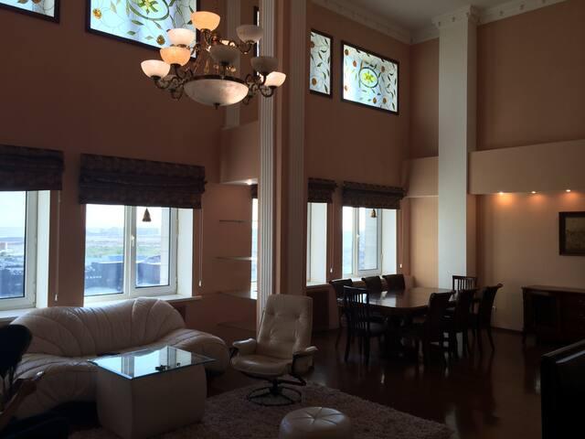 Триумф Астана Apartments - Astana - Byt