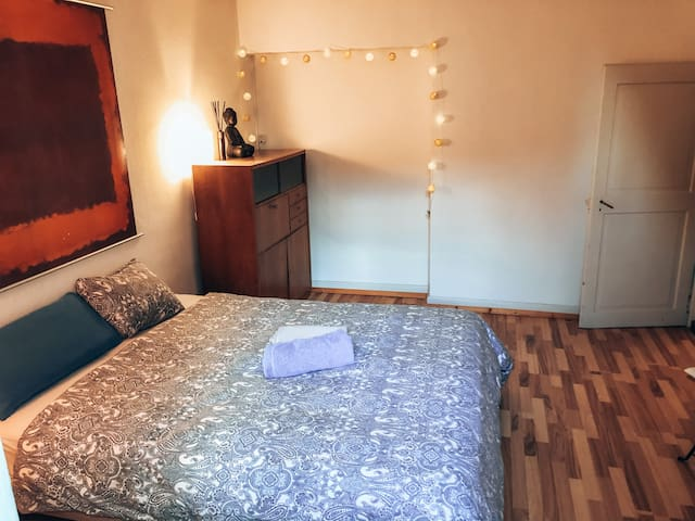 Cosy 1 bedroom in the centre of Basel
