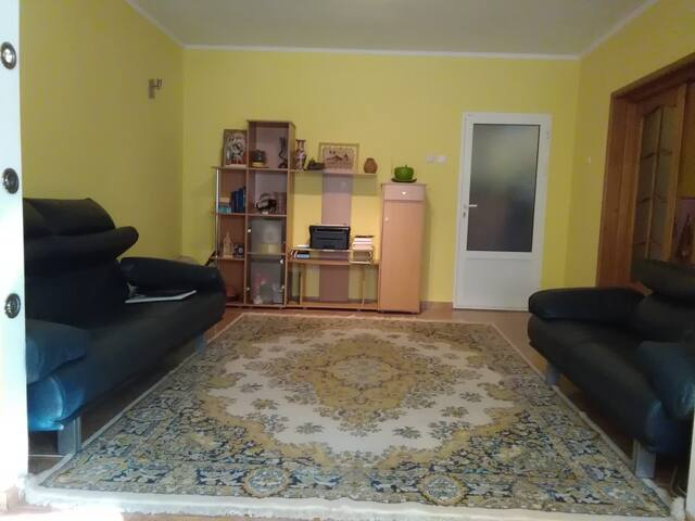 Kalisia ,entire house for your vacation,Constanta