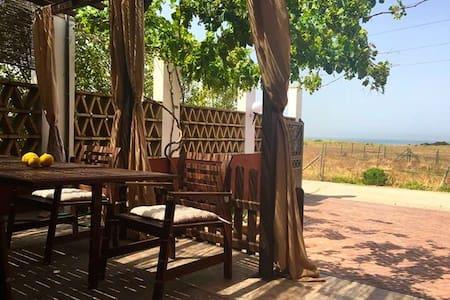 Villa about 100m of virgin beach in Palmar - Vejer de la Frontera - Wohnung
