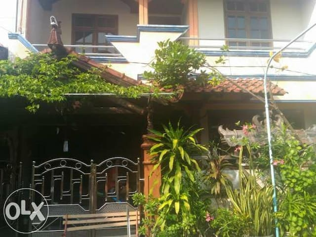 Bu Atik Boarding House