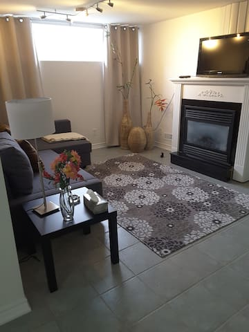 Basement Apartment For Rent Yonge And Finch