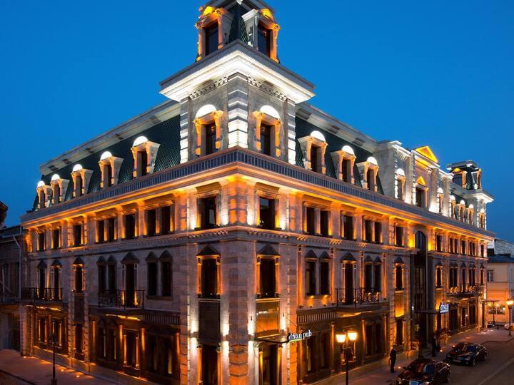 Divan Suites Batumi - Standard Room