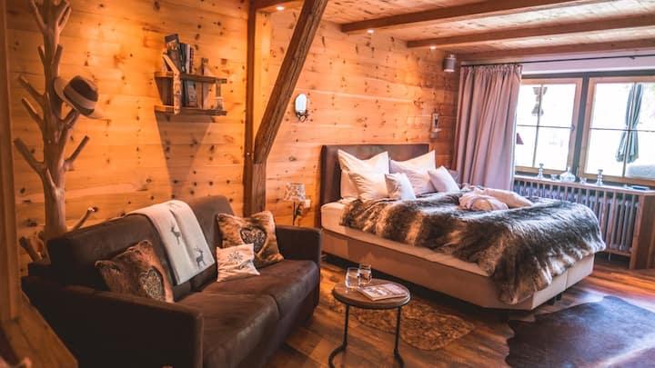 Alpenchalet Apartment Zirbentraum