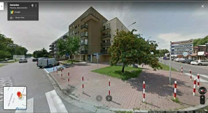 Apartament Rezydencja Orzeszkowej 55 Piastów