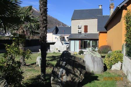 Maison cosy - Pierrefitte-Nestalas