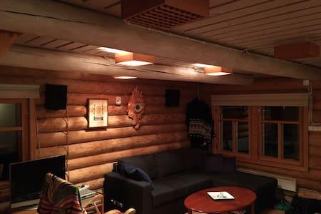 Mökki Kalajoen Letolla / Cottage in Kalajoki