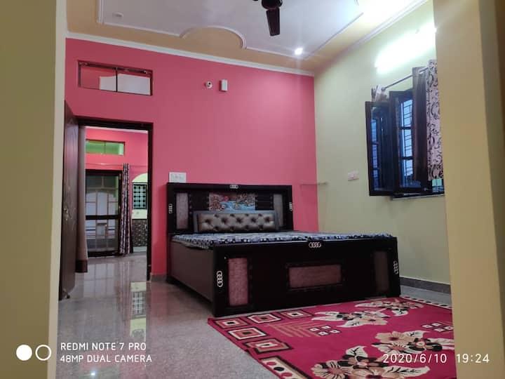 Home Stay in Rishikesh Near Ganga Ji