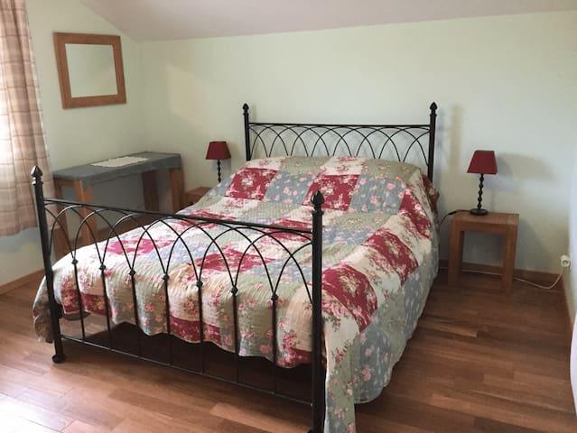La Grange, 4 bedroom barn conversion in Bourgogne