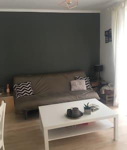 Zimmer in wunderbarer Lage in der Maxvorstadt - 慕尼黑 - 公寓