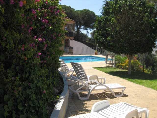 A place to relax  by the sea and mountains - Fuengirola - Vacation home