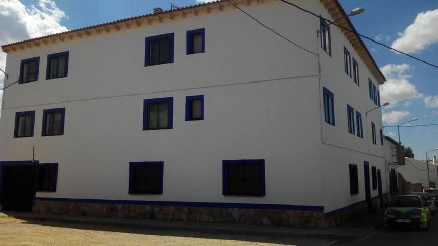 hotel la parrilla - El Bonillo - Hostel